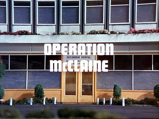 Operation McClaine