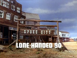 Lone-Handed 90