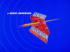 A Gerry Anderson Century 21 Television Production