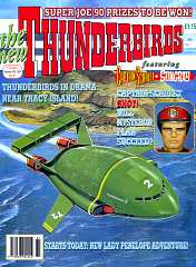 the new Thunderbirds No. 81