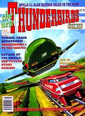 the new Thunderbirds No. 86
