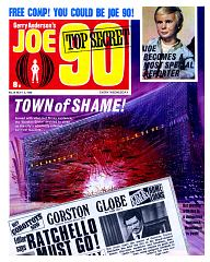 Joe 90 Top Secret No. 16