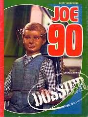 Joe 90 Dossier