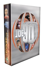 DVD box set