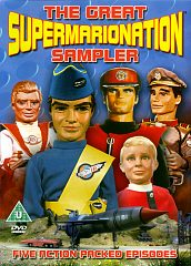 The Great Supermarionation Sampler