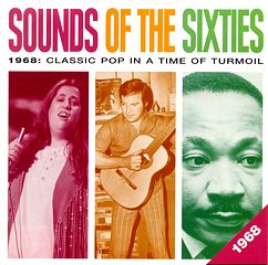 Sounds of The Sixties - 1968