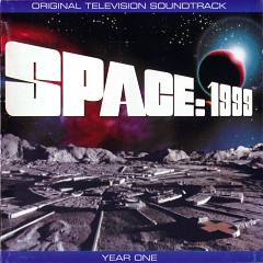 Space:1999 - Year One