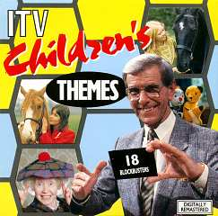 ITV Children's Themes