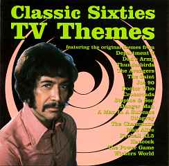Classic Sixties TV Themes