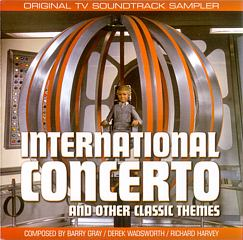 International Concerto And Other Classic Themes