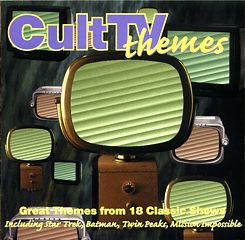 Cult TV themes