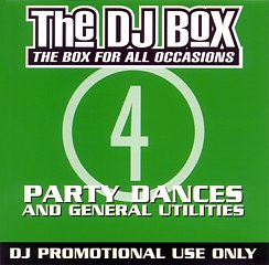 The DJ Box - Disc 4