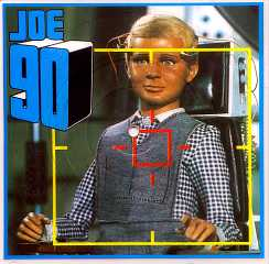"Joe 9086 Club Mix 7"" picture disk"