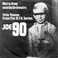 Title Theme From The A.T.V. Series JOE 90