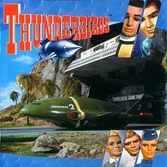 Kumikyoku Thunderbirds
