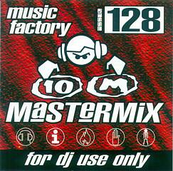 Music Factory Mastermix 128