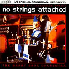 No Strings Attached 1999 re-release