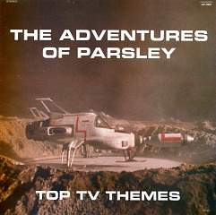 Top TV Themes - The Adventures Of Parsley