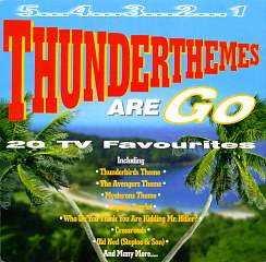 Thunderthemes Are Go