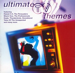 Ultimate TV Themes